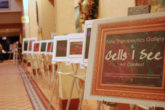 Cells I See Gallery sm